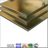 Competitive Composite Panel Exterior Facade Panel for Sale