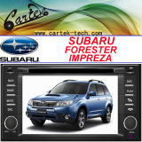 Special Car DVD Player for Subaru Forester/Impreza