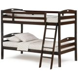 Pine Wood Candy Bunk Bed