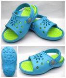 Children′s EVA PVC Rubber Clogs Sandals (21FV825)