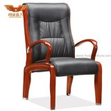 Hot-Sale Luxury Executive Commercial Leather Office Chair (D-305)