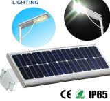 Hot Sale Cheap 40W Solar LED Street Lights Pole Design