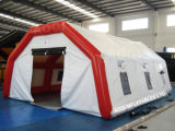 Inflatable Tent Air Tight Rescure Tent (AQ7303-2)