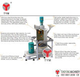 HGM High Pressure Micro Powder Grinder