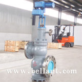 Electric Control Valves/ Pressure Control Valve/ Flow Control Valves for Water, Steam, Oil