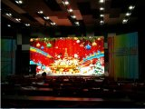 Indoor P2.5 HD Stage Performance LED Display Board