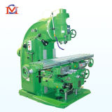 Multi-Function Knee-Type Mill Machine (X5040)