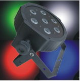 Mini LED PAR Can/LED PAR/Stage Light/PAR/7x10W RGBW Quad in One LED PAR