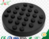 Good Quality NR Rubber Pads for Auto Lifting Equipment