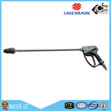 High Pressure Cut-off Type Hand Gun with Rotary Nozzle (SD0064)