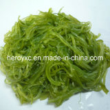 Frozen Salted Wakame Stem Cut for Seaweed Salad (hiyashi wakame)