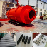 Heat Air Drying Machinery/ High Efficiency Three Return Dryer