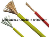 Flexible Electrical Wire with Copper Conductor