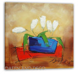 Abstract Oil Painting - New Design (07YG-00116)