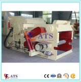 Log Chipping Machine for Small Wood Pellet Plant as Burning