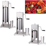 3L/5L/7L Vertical Stainless Steel Sausage Stuffer