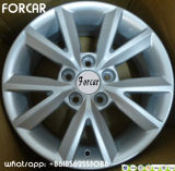 "14"" Alloy Rims Aluminum Road Wheels for Skoda"