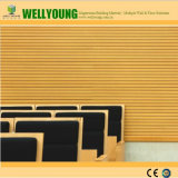 Interior Decorative Slotted MGO Acoustic Panel