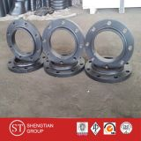 DIN Standard Flange En1092-1slip on/Wn RF