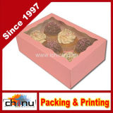 Packaging Paper Box with Window (1232)
