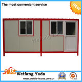 Dismountable Small Container House