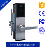 Fireproof UL Grade Hotel Mifare Card Door Lock