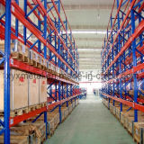 Warehouse Heavy Duty Metal Storage Pallet Industrial Rack