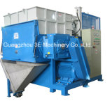 Plastic Shredder/Wood Shredder-Wt40150 of Recycling Machine with Ce
