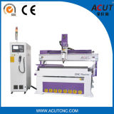 Screws Transmission Acut-1325 Woodworking CNC Router with High Precision