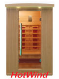 Infrared Sauna Room Portable Sauna for 2 People (SEK-BP2)