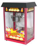 Newly Upgraded Luxury Popcorn Machine (CE approval)