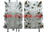 Tungsten Carbide Steel Punch Progressive Die