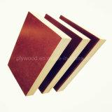 Pine Core Film Faced Plywood, Red Film, WBP Glue