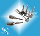 Motor Tungsten Carbide Nozzle Tube Guide for Copper Wire Winding