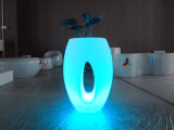 Modern Design Waterproof LED Flower Pot (GR-PL51)