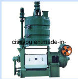 Vegetable Fruit Seeds Screw Oil Mill Press Machine (WS6YL)