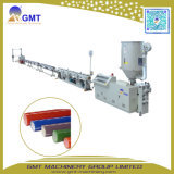 Plastic HDPE Silicon Core Pipe Cable Duct Extrusion Making Machine