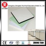china solid color core compact laminate china decorative paper countertops - Color Core Laminate