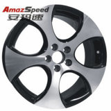 14, 17 Inch Alloy Wheel with PCD 5X100-12 for VW