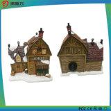 Snow House Artwork Bluetooth Speaker (GEIA-046)