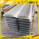 Foshan Aluminum Factory 6063 T5 Aluminum Extrusion Profile Aluminum Heatsink