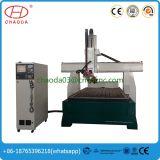 Jct1530L 4 Axis CNC 3D Sculpture Carving Engraving Machines