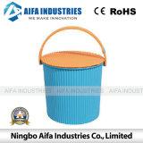 Plastic Household Bucket Maker/Plastic Bucket Injection Mould Maker