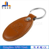 Wholesale Customzied Leather Smart RFID Card