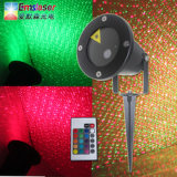 Waterproof Garden Outdoor Laser Light Factory Direct Supply Dynamic Twinkling Star Effect