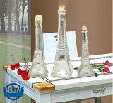 Eiffel Tower Wishing Bottle Drifting Glass Bottles Lucky Star