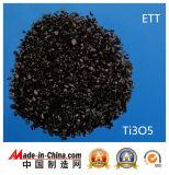 Ti3o5 Trititanium Pentoxide Pellet Evaporation Material