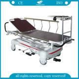 AG-HS005 Advanced Hospiatl Professional Ambulance Stretcher Dimensions