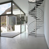 Customized Carbon Steel Stairway