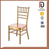 Hot Selling Elegant Aluminum Wedding Tiffany Chair (BR-C001)